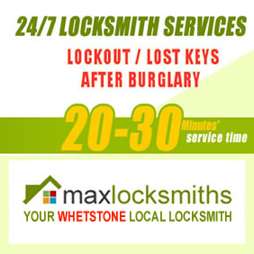Whetstone locksmiths