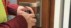 Whetstone lockout service