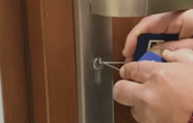 North Finchley locksmith